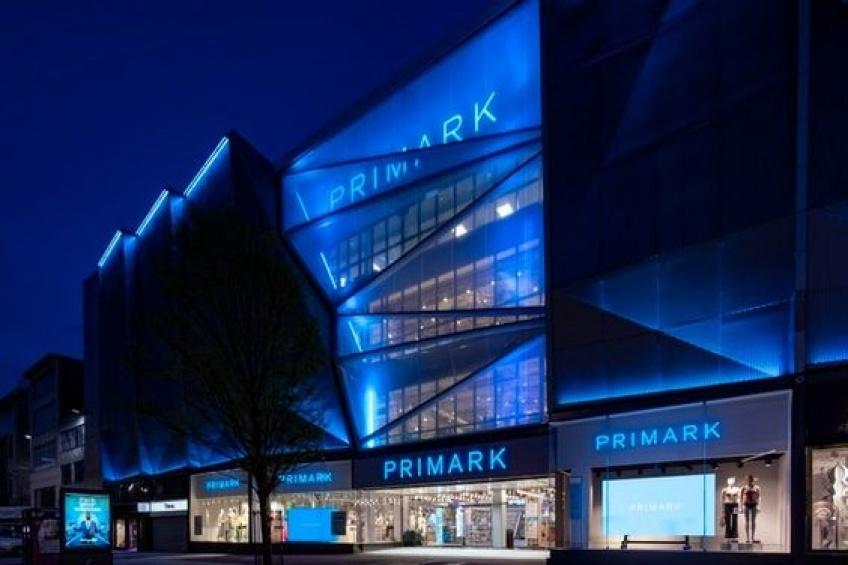 Le plus grand magasin Primark au monde vient d'ouvrir ses portes !