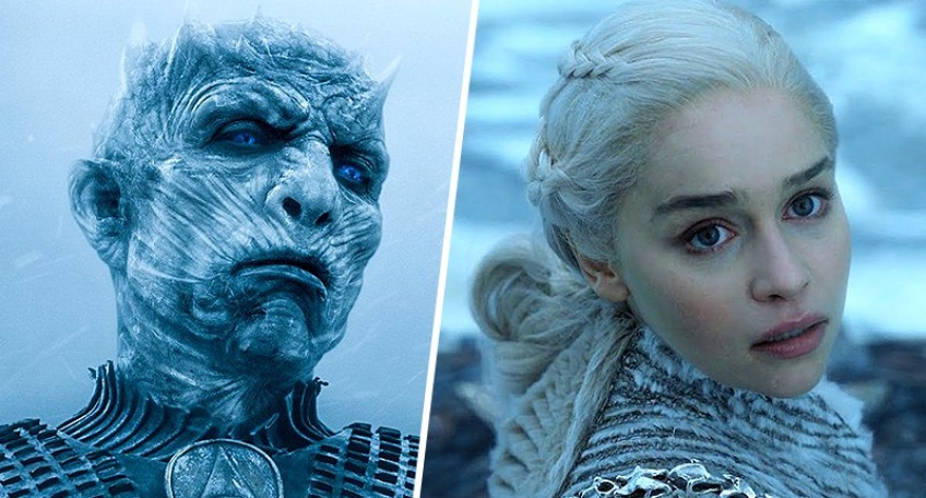 Game of Thrones : Les fans sont persuadés que Daenerys pourrait rejoindre l'armée des Marcheurs Blancs et voici pourquoi