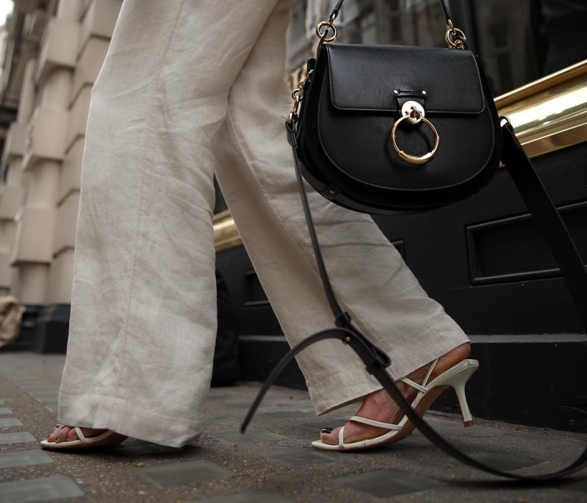 #Shoesday : Les kitten heels, les chaussures à talons les plus chics et confortables de la fashion sphère