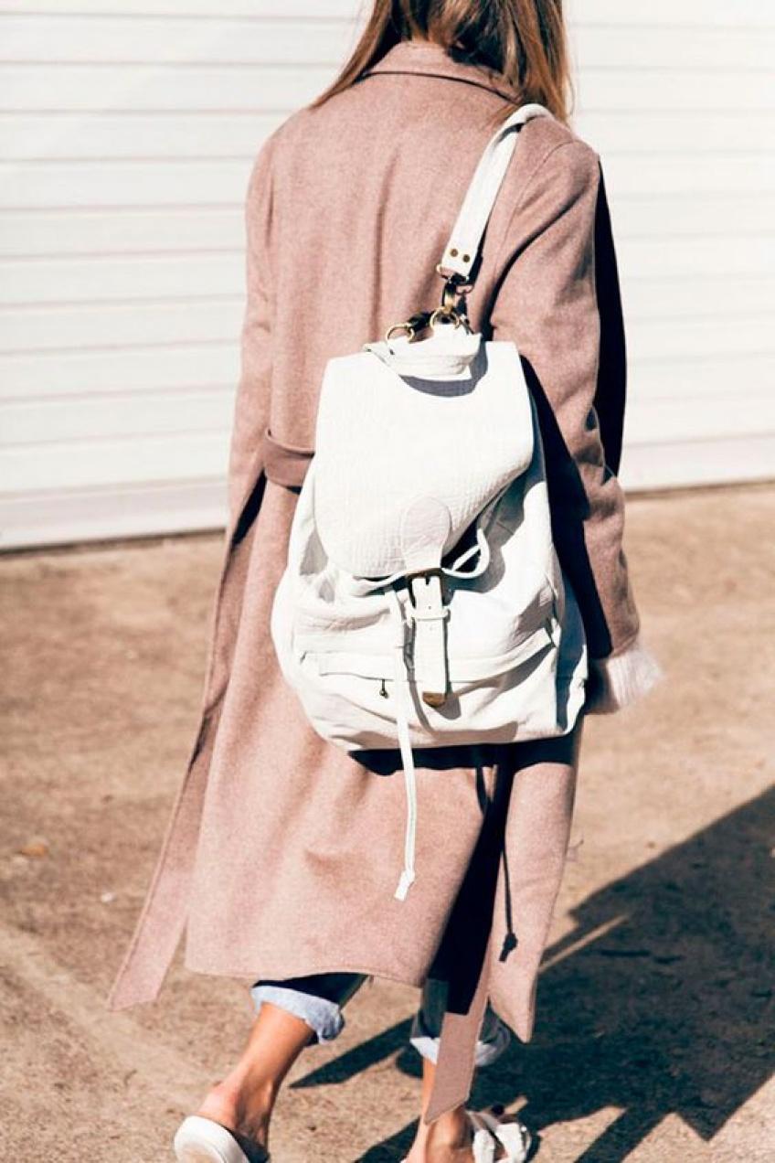 Les sacs à dos trop stylés pour partir en randonnée mode tout l'été !