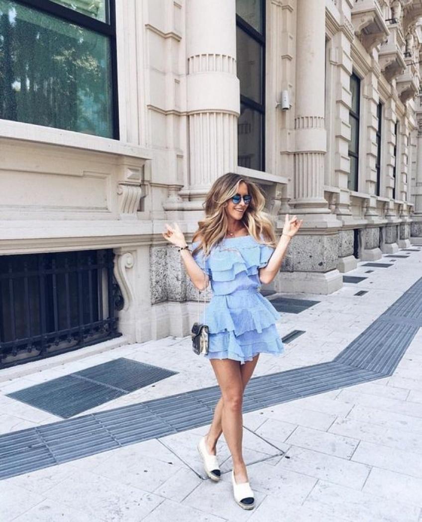 Comment choisir la robe qui va vous sublimer tout l'été selon votre silhouette ?
