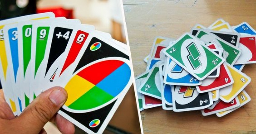 cartes uno