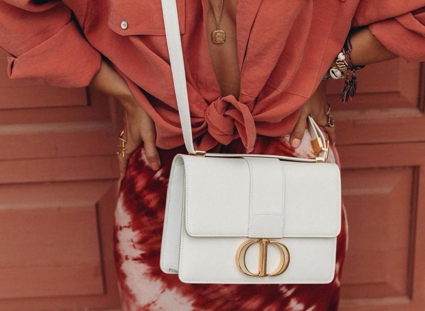 Dior 30 Montaigne : Le nouveau It-Bag de la saison dans le radar de toutes les fashionistas