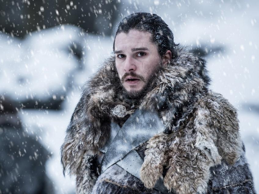 Kit Harington, alias Jon Snow, a un message pour tous les fans déçus par le final de Game of Thrones