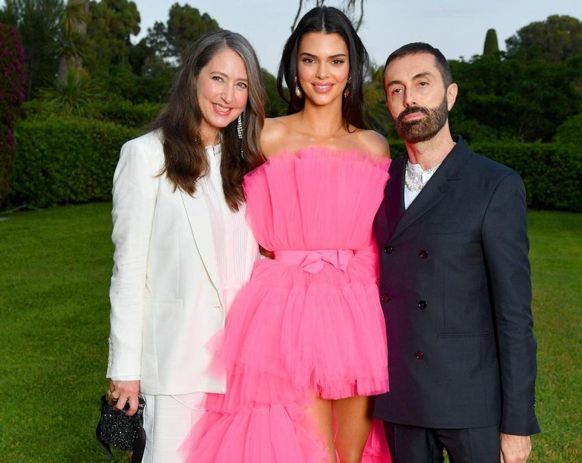 H&M x Giambattista Valli : la nouvelle collaboration mode qui va illuminer toutes nos soirées de l'été