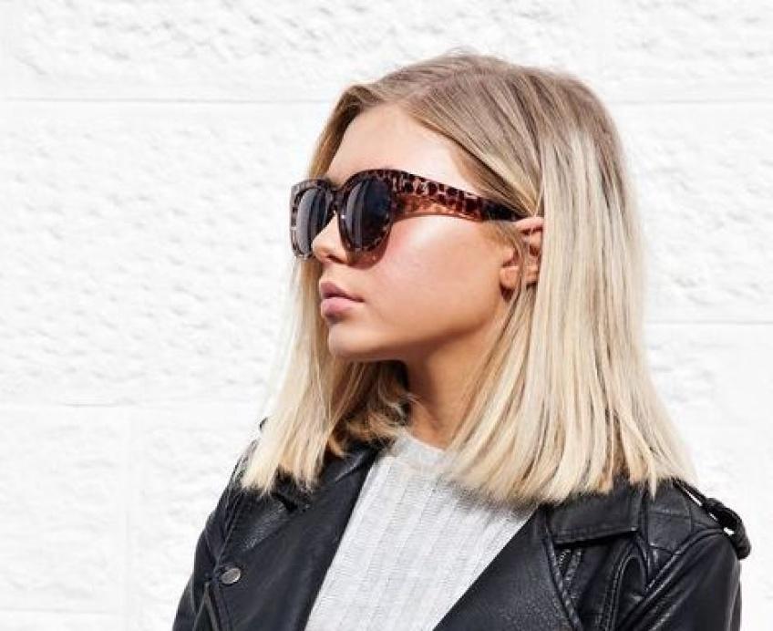 Ces coiffures canon pour sublimer vos cheveux mi-longs !