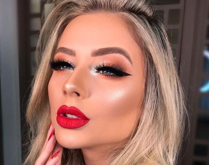 Les make-up parfaits pour un date !
