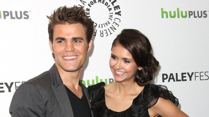Nina Dobrev et Paul Wesley se détestaient pendant le tournage de la saison 1 de Vampire Diaries