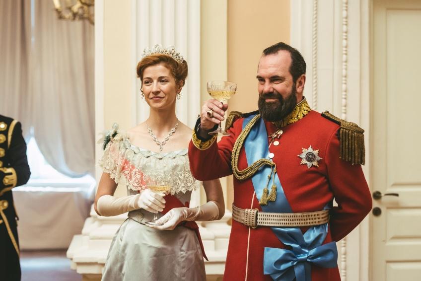 Pause Popcorn : 5 raisons de regarder la nouvelle docusérie Netflix 'Les Derniers Tsars'
