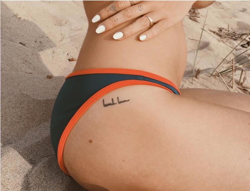 Le tatouage à la hanche : la meilleure façon de sublimer ses courbes !