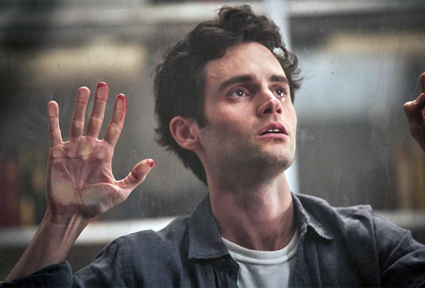 You : Penn Badgley, très dérangé par les nouvelles scènes gores, il annonce une saison 2 choquante !