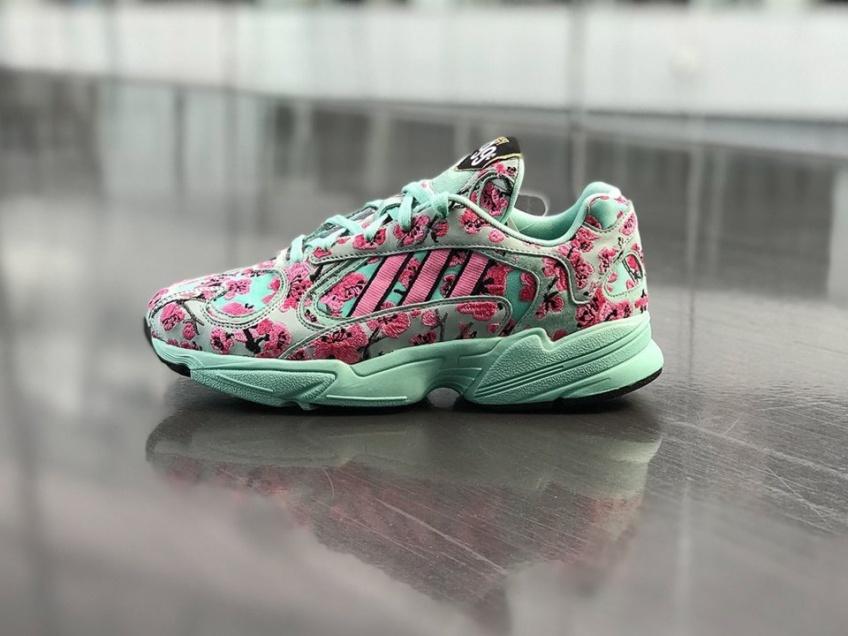 Adidas collabore avec Arizona IceTea et dévoile des baskets à 99 centimes !
