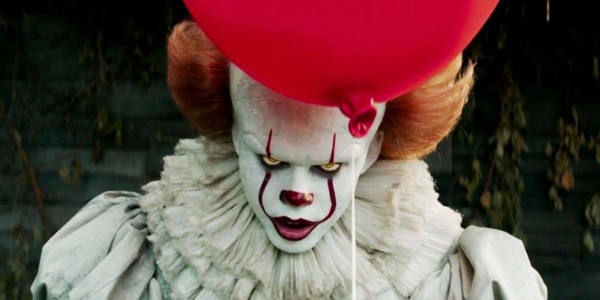 Le clown le plus terrifiant de tous les temps revient avec 'Ça : Chapitre 2' !