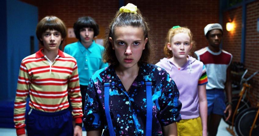 Stranger Things : La série Netflix aura bien une saison 4 !
