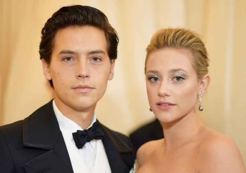 Cole Sprouse et Lili Reinhart, les deux stars de Riverdale, ne sont plus en couple