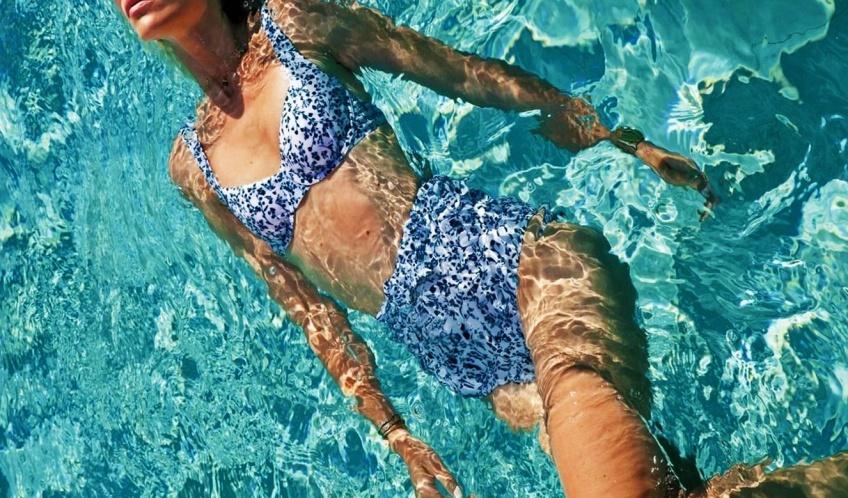 Instant Découverte #148 : Peony, la marque de maillots de bain responsable qui vous transforme en déesse des mers