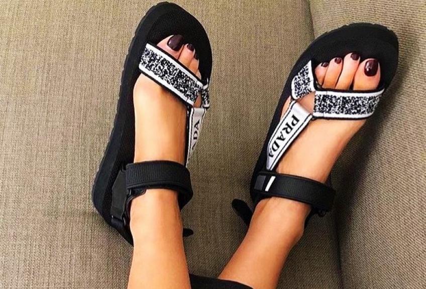 #Shoesday : Les Dad Sandals : la chaussure de l'été que vous allez adorer adopter