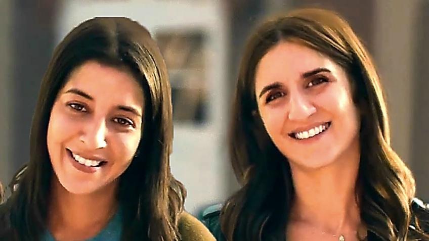 'J'irai où tu iras' : La nouvelle comédie qui réunit Leila Bekhti et Géraldine Nakache