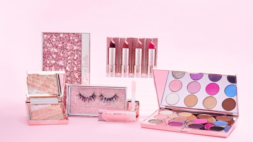 Pür Cosmetics x Barbie : la collab' de l'été que l'on va s'arracher !
