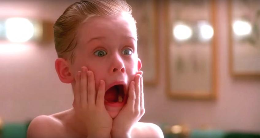'Maman, j'ai raté l'avion', le grand classique de Disney, va avoir droit à un remake !