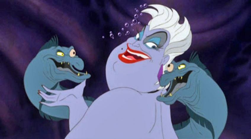 Ces deux illustrateurs imaginent comment ces personnages Disney sont devenus méchants