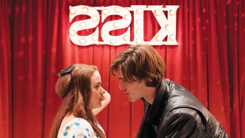 Le tournage de la comédie Netflix, The Kissing Booth 2, est officiellement terminé !