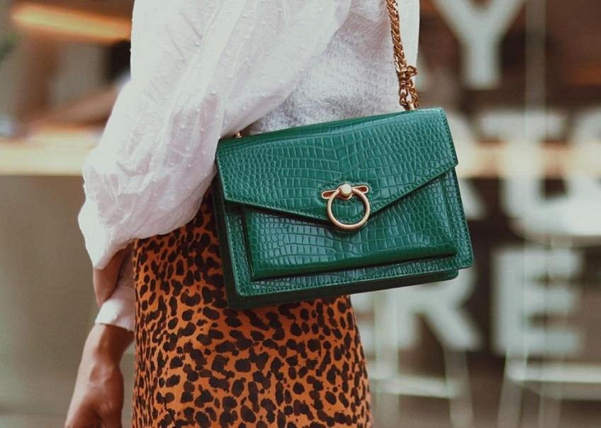 Instant Découverte #153 : Friday by JW Pei, la marque de sacs qui fait fondre Instagram
