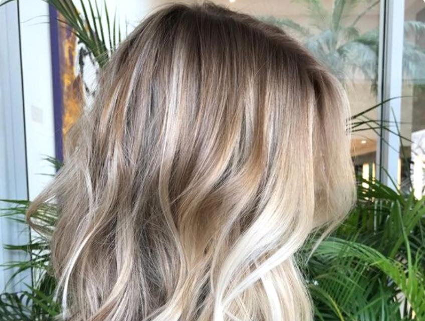 Les meilleures nuances de blond qui vous donneront envie d'aller ASAP chez le coiffeur !