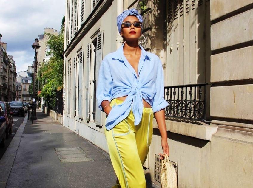 Instant Découverte #154 : Indira de Paris, la marque qui ajoute une touche irrésistible à tous vos looks