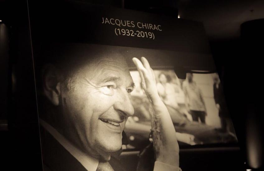musée du quai branly gratuit Jacques Chirac