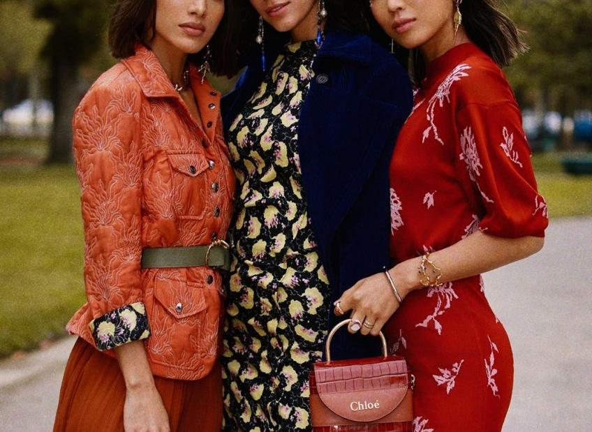 5 tendances fashion week printemps été 2020