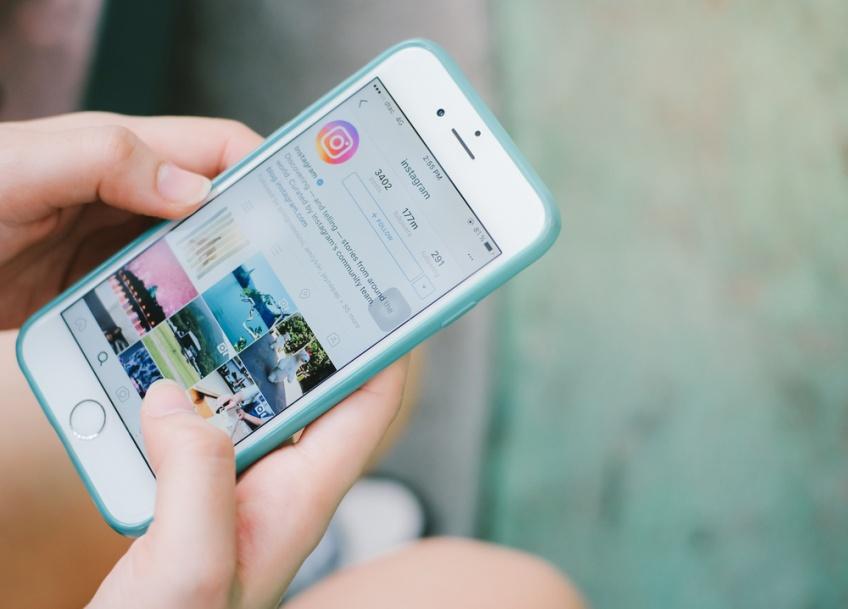 Instagram supprime onglet abonnements