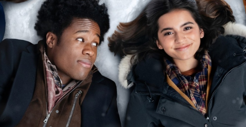 let it snow nouvelle comédie noël netflix
