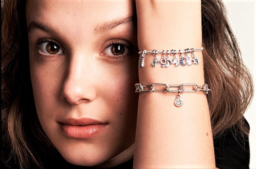 Les bijoux Pandora qui nous subliment et illuminent notre personnalité