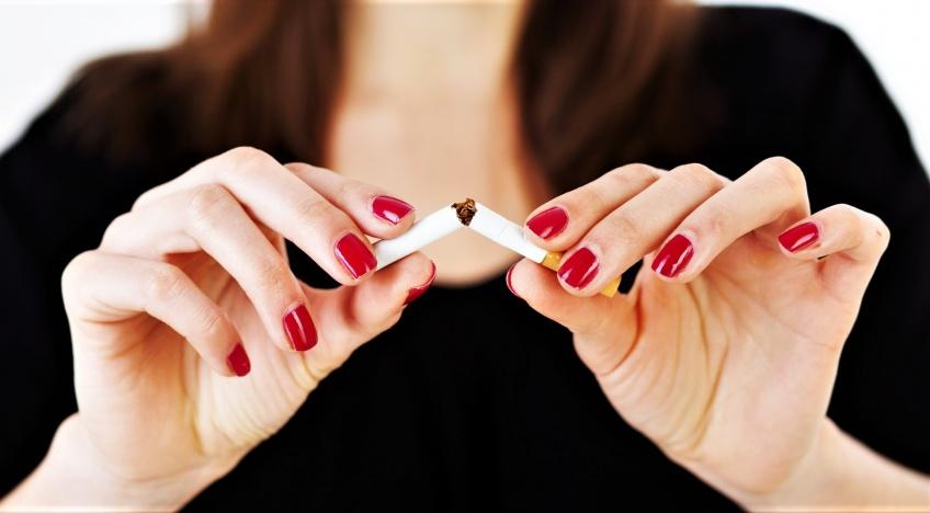 Cap ou pas cap : 30 jours pour arrêter de fumer !