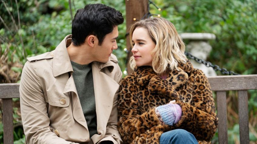 Pause Popcorn : 5 raisons de filer voir le film de Noël 'Last Christmas' au cinéma !