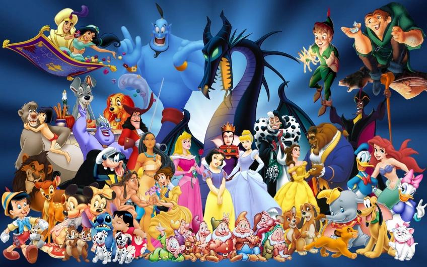 Disney+ : La plateforme de streaming Disney va réellement vous faire rêver !