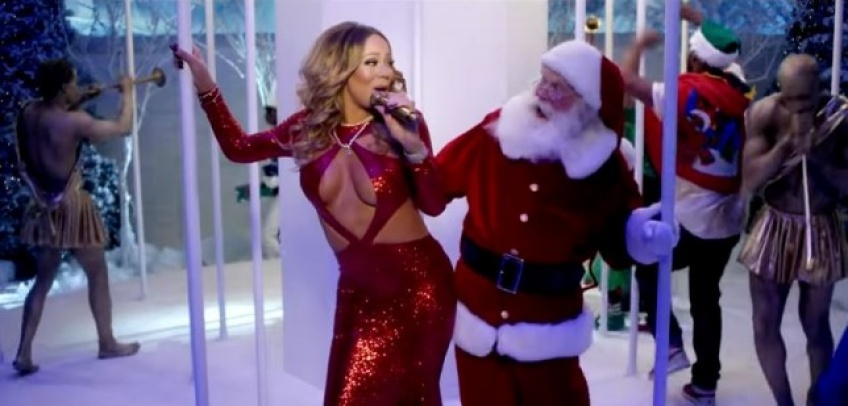 musique de Noël heureuse