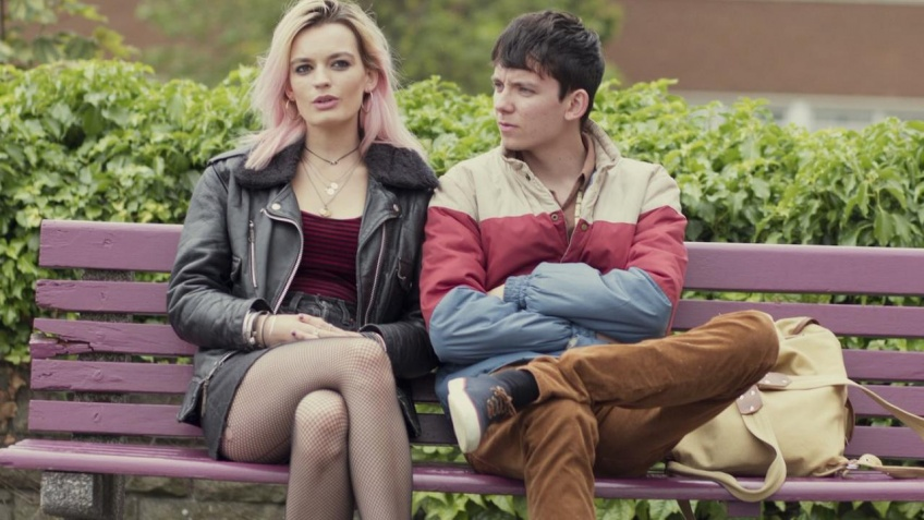 Sex Education : La saison 2 débarque en janvier 2020 sur Netflix !