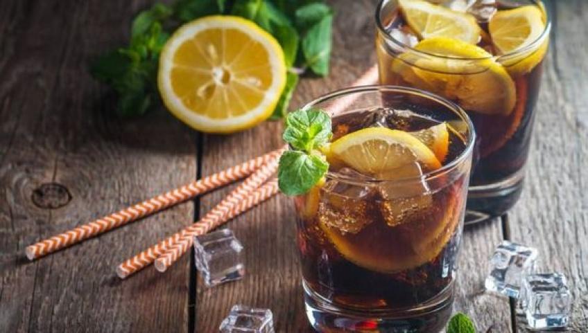 Coca-Cola ouvre un bar éphémère pour démarrer l'hiver en beauté !