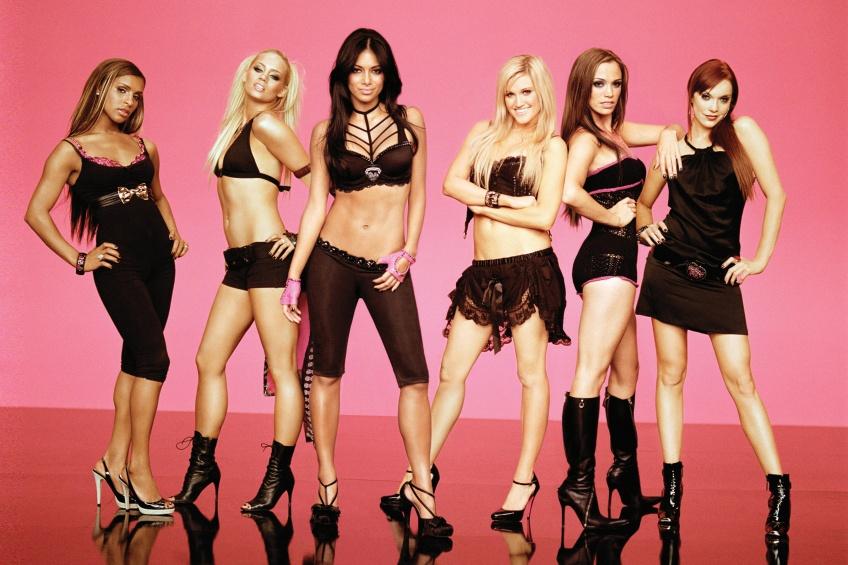 Les Pussycat Dolls, le groupe culte des années 2000, est de retour !