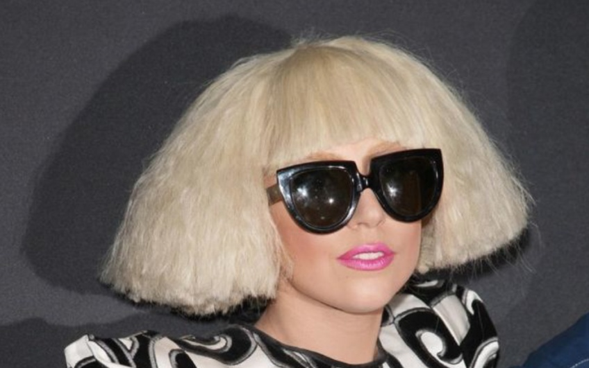 Transformations Capillaires de Star #1 : Lady Gaga