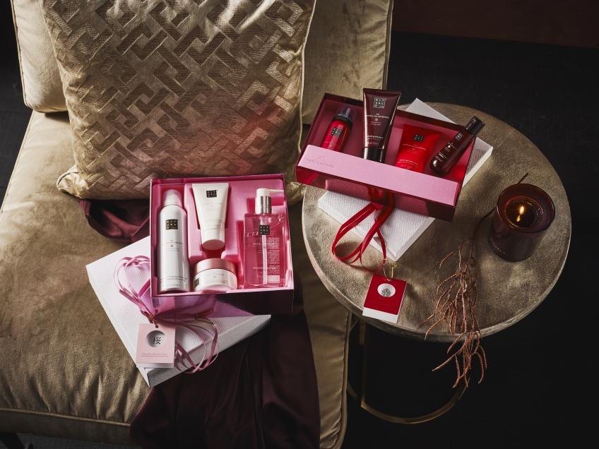Les 4 coffrets cadeaux bien-être Rituals que l'on veut absolument pour Noël
