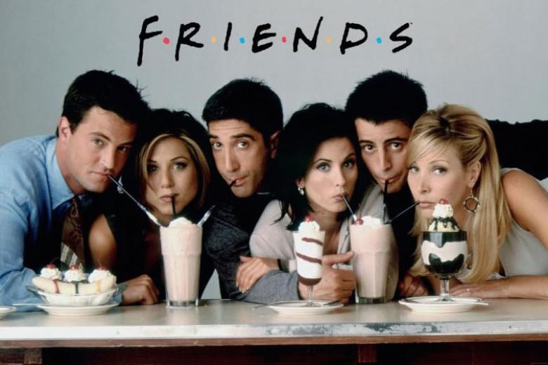 Photo : Friends