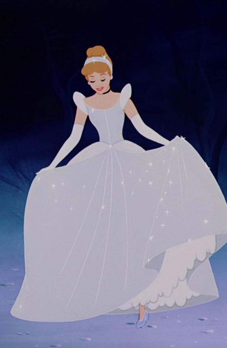 Photo : Disney