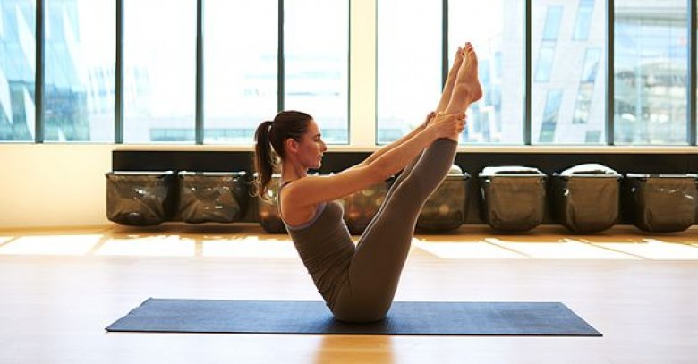 Photo : Fitness Magazine