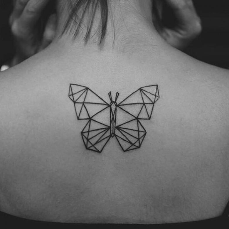 20 Idees De Tatouages Pour Le Dos