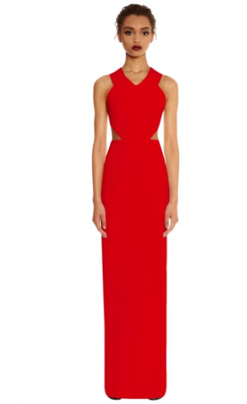 robe rouge pour noel. Black Bedroom Furniture Sets. Home Design Ideas