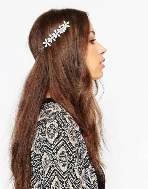 Back headband asos