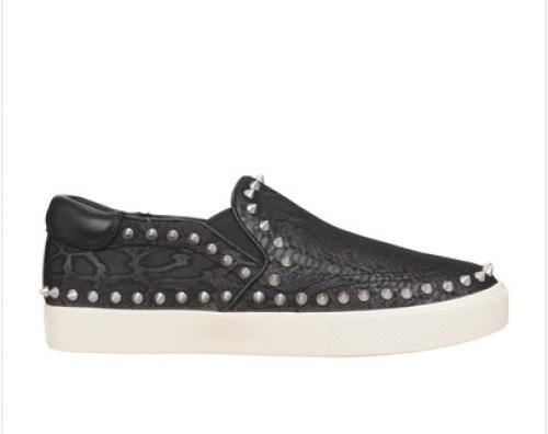 La Un Chaussure Parfait Cloutée Mardi Look Pour shoesday U5wn14qZ